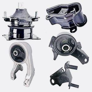 Bases Motor/Caja